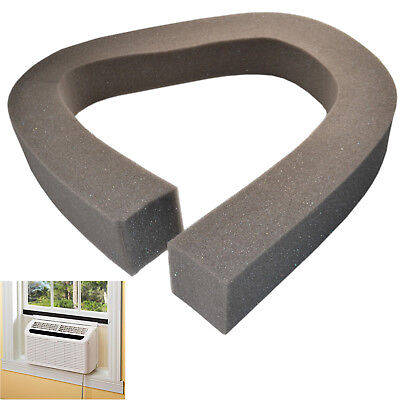 Foam Window Air Conditioner Insulating Strip Seal for Frost