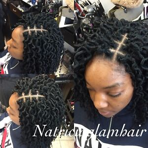 Best Crochet Braids In the GTA call Natricia  647 460 5095