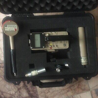 Ludlum 2241-2 Digital Scaler-ratemeter E