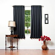 Used Insulated Curtains