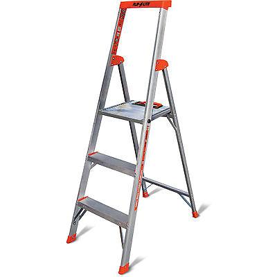 Little Giant 15273 Flip-n-lite 5 Step Ladder Type 1a