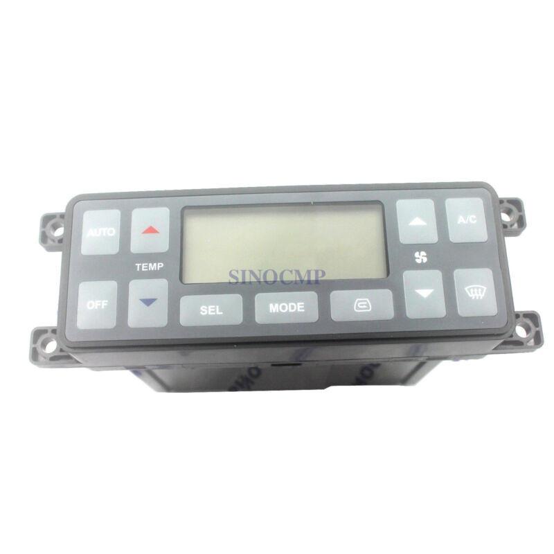 Air Condition Control Panel 543-00107 For Doosan Daewoo DX225 DX300 Excavator