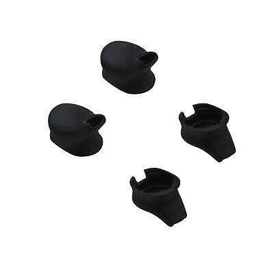 ALXCD Eartips for Plantronics Explorer 50 Headset, 4 Pcs Sof