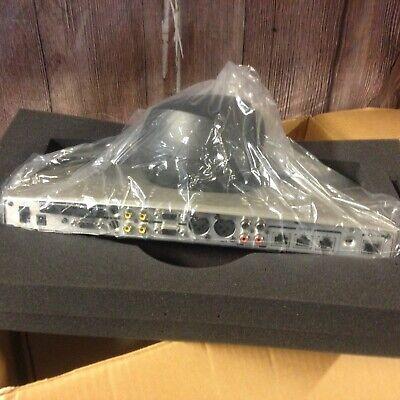Tandberg 880 3841.1m Ntsc Video Camera Conferencing