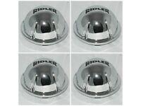 ONE BIGG WHEELS CENTER CAP PD-CAPSX-P5174 LG1011-21 CHROME ABS CAP 2773