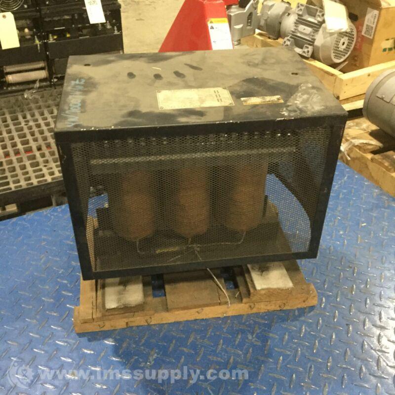 Fanuc A80L-0001-0313 Transformer, 15 KVA, 3 Phsase USIP