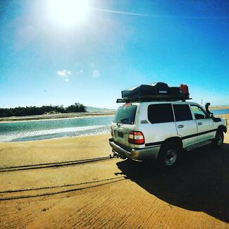 Mint condition, Very low K's, Dream Toyota Land cruiser GXL 4WD,