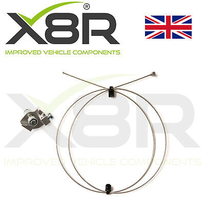 Ford S-Max Galaxy Handbrake Lever Release Button Parking Hand Park Brake Cable