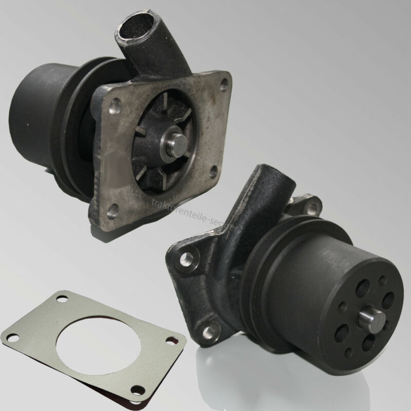 Wasserpumpe für  IHC Case DD 111 DLD Farmall D212, D214, D219,324 , 326 17009 Foto 1