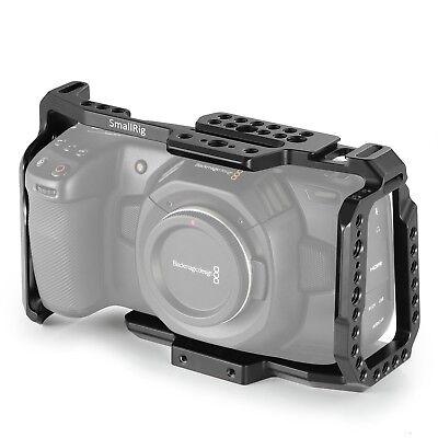 SmallRig BMPCC 4K Cage for Blackmagic Design Pocket Cinema Camera 4K 2203