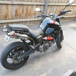 Yamaha - LAMS APPROVED MT03