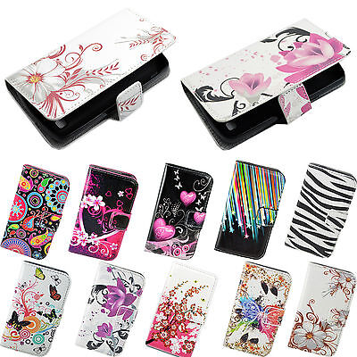 Flip PU Leather Stand Cell Phone Accessories Case Cover For LG Mobile Cell Phone