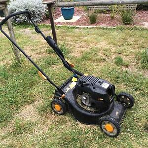 McCullough M48 Lawn Mower Needs  Sold pending delivery Quinns Rocks Wanneroo Area Preview
