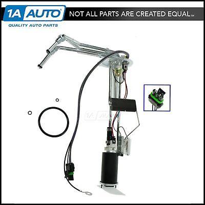Fuel Gas Pump & Sending Unit for 96-97 Chevy GMC C/K 1500 2500 3500 V6 V8