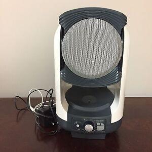 Indoor/Outdoor wireless speaker