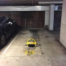 Car Space in Kings Cross – $70 per week Potts Point Inner Sydney Preview