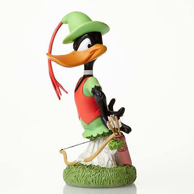 Looney Tunes DAFFY DUCK as ROBIN HOOD Grand Jester Studios Figurine 4053361 NEW