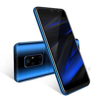 5,5 Zoll XGODY Handy Ohne Vertrag 2 Dual SIM Android Smartphone  4GB 4Core 5MP