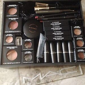 Mac Makeup Gift Sets - Mugeek Vidalondon