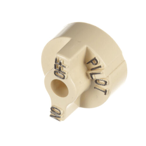 Robertshaw (Frymaster) gas valve dial/knob On/Off #8100109 *NIB*