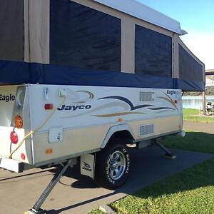 Jayco Eagle Outback - Off Road Wombarra Wollongong Area Preview