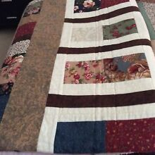 Patchwork quilts handmade Scarborough Stirling Area Preview