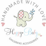 Handmade by Happy Baby