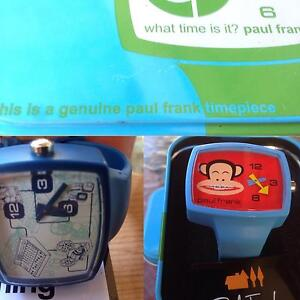 2  x Paul Frank watches Highgate Perth City Area Preview