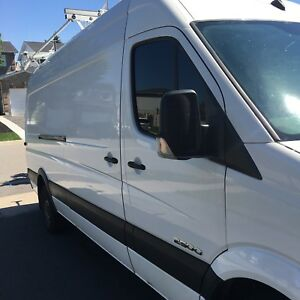 2009 Dodge sprinter 2500 170, extended high roof