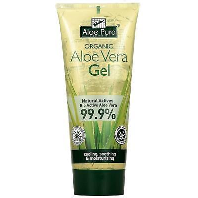 Aloe Pura Aloe Vera Gel 200 ML