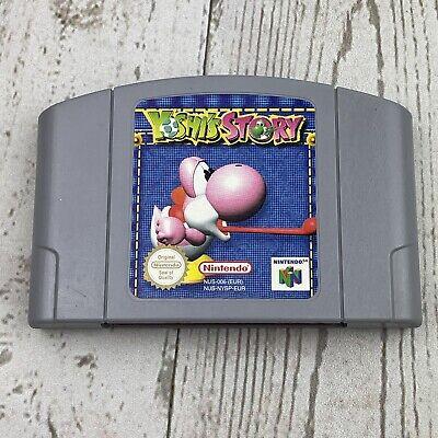 Yoshi's Story (PAL) Nintendo 64 (N64)