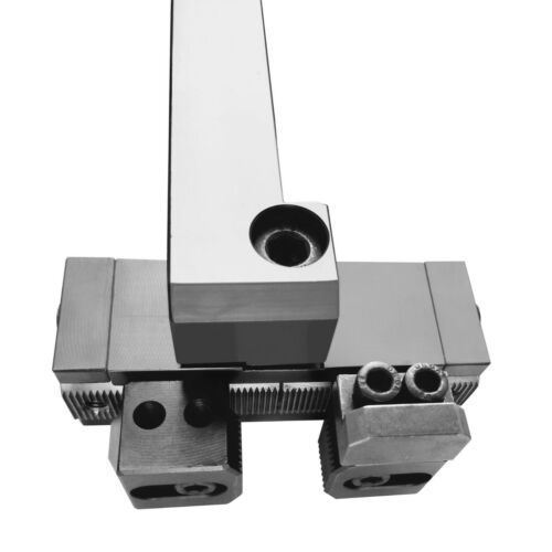 "Turner Heavy Duty CNC Lathe Steel Bar Puller (25 mm x 25 mm - 1"" Shank)"