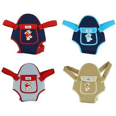 Baby Tragetasche Bauchtrage Kinder Tragegurt Carrier Backpack