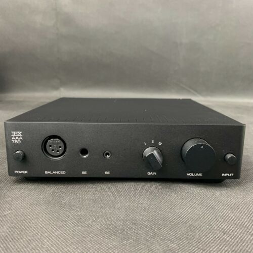 Drop THX AAA 789 Linear Headphone amplifier