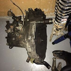 Honda prelude h22a4 type sh (PARTS)
