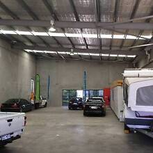 Commercial Warehouse with retail frontage! Campbelltown Campbelltown Area Preview