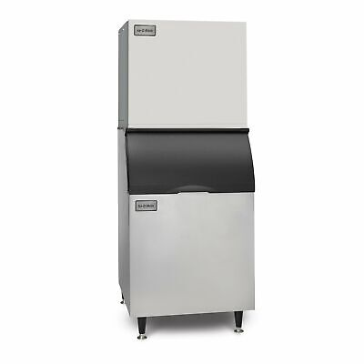 Ice-o-matic Mfi2306r Flake-style Ice Maker