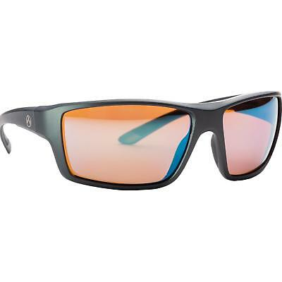 Magpul Industries Summit Polarized Glasses, Rose/Blue Lens, (Pinnacle Lenses)