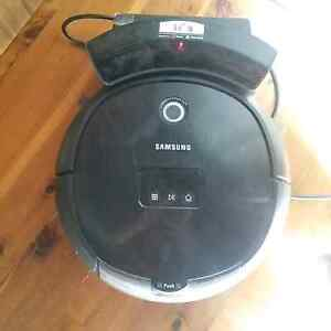 Samsung robot vacuum cleaner *working but faulty* Wilberforce Hawkesbury Area Preview