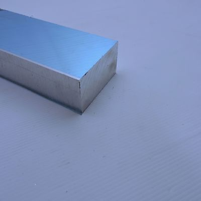 2.5 Thick 2 12 Precision Cast Aluminum Plate 3.0625 X 13.35 Long Sku 136945