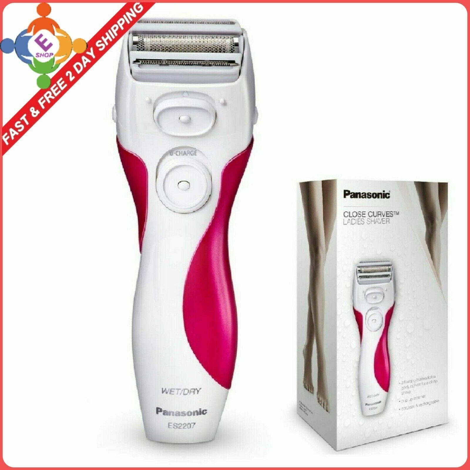 electric shaver ladies wet dry 3 blade