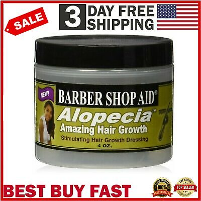 🚛 Shipping Shipping Alopecia Amazing Hair Growth - Authentic Best