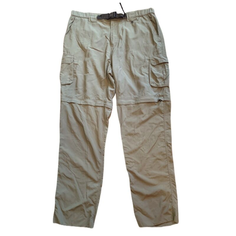 Official BSA Boy Scouts of America Switchback Relaxed Fit Pants size XXL BinDD