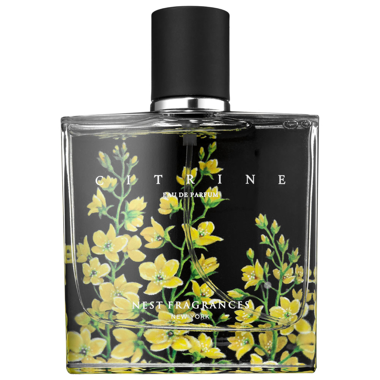 Nest Fragrances Citrine Eau de Parfum Splash 0.25 oz New Pur