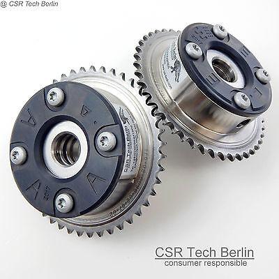 Nockenwellenversteller Mercedes M271 A2710500800 und A2710500900 gebraucht kaufen  Berlin