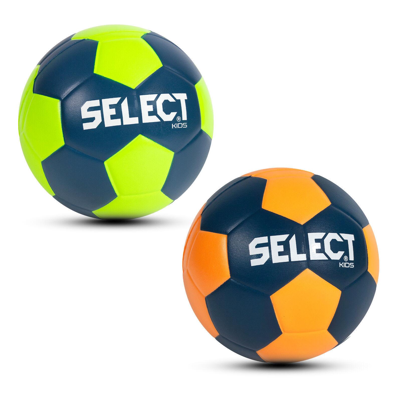 Select Kids III Kinder Handball Schaumstoff Gr. 0 Softball Training Spielball