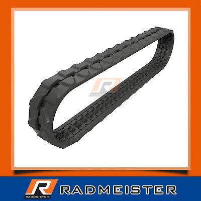 Caterpillar 301.7d Mini Excavator Rubber Track 230x48x70