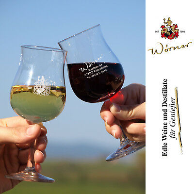 WEINGUT WÖRNER: 18 Fl. Wein Probierpaket lieblich/süß Weinprobe Rotwein Weißwein