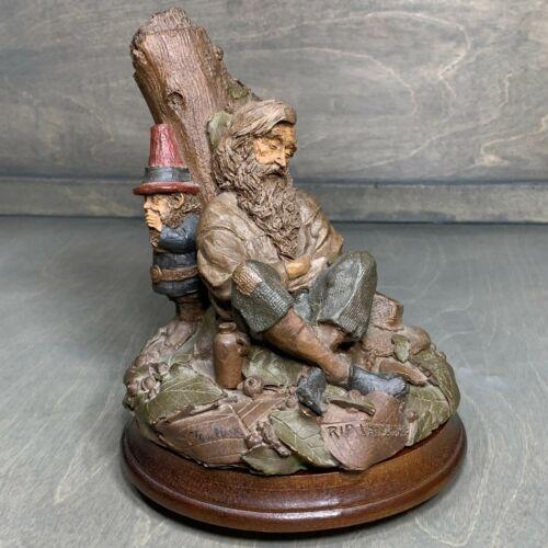 RIP VAN WINKLE-R 1986~Tom Clark Gnome~Cairn Item #1129 - Very Nice!
