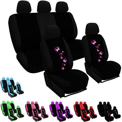 Sitzbezug Sitzbezüge Auto Schonbezüge Sitzauflage Schoner universal Größe #AS06 online kaufen